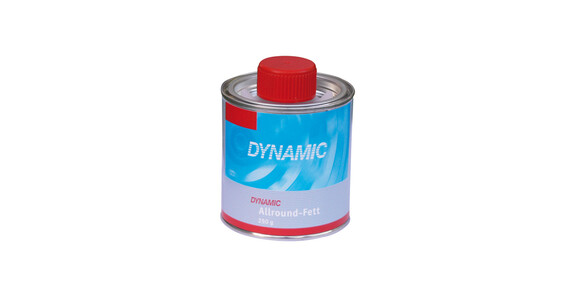 Dynamic Allround-Fett Pinseldose 250 g